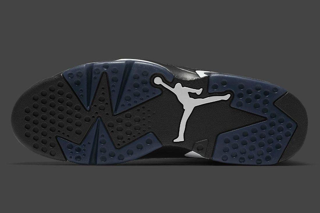 Air Jordan 6 Black Cat12