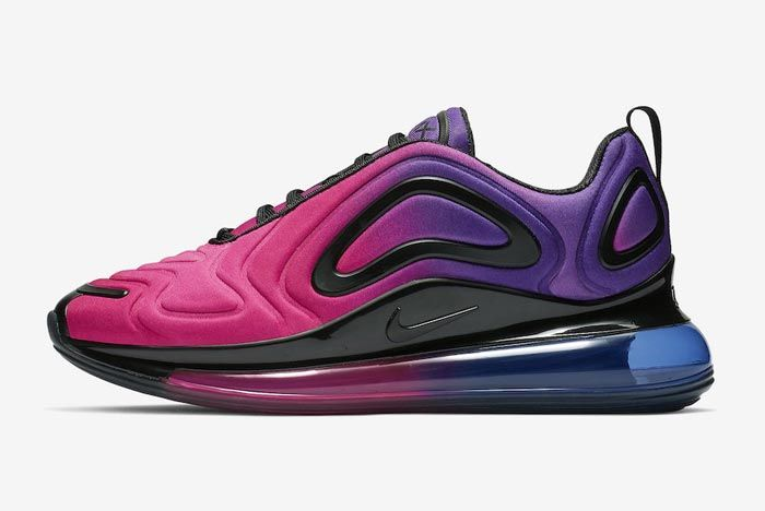Nike Air Max 720 Sunset Lateral