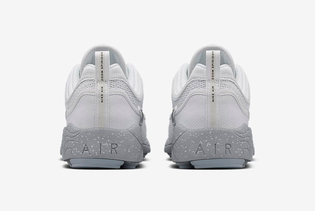 Nike Zoom Spiridon 16