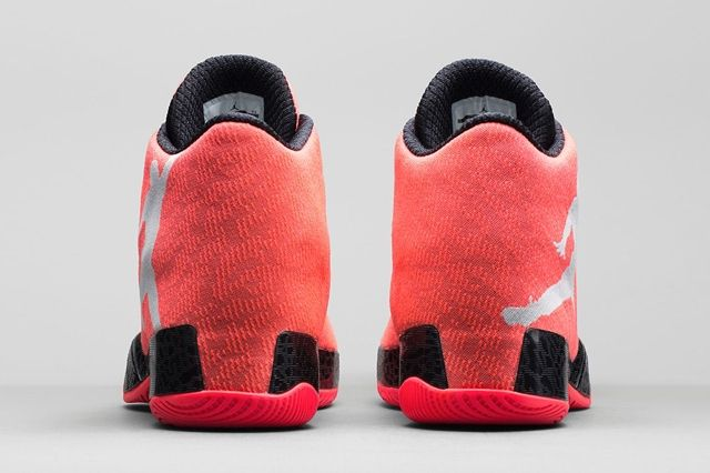 Air Jordan Xx9 Infrared23 2
