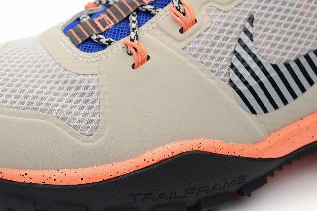 Nike Lunar Incognito Mid Greyy 2