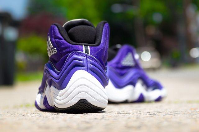 Adidas Crazy 2 Power Purple 2