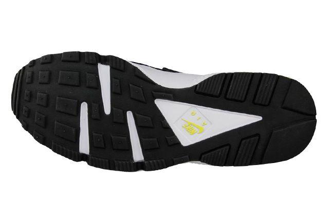 Nike Air Huarache Deep Royal Wolf Grey 1