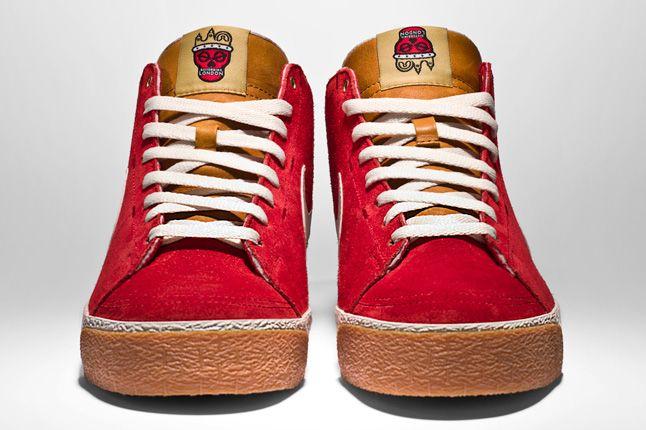 Nike Blazer Tinie Tempah Disturbing London 03 1