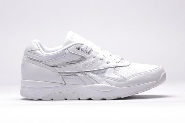 Reebok Ventilator Supreme Triple White 3