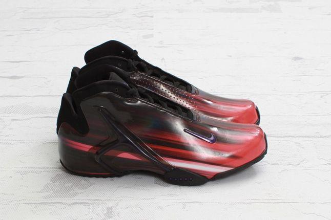 Nike Zoom Hyperflight Prm Red Reef Profile 1