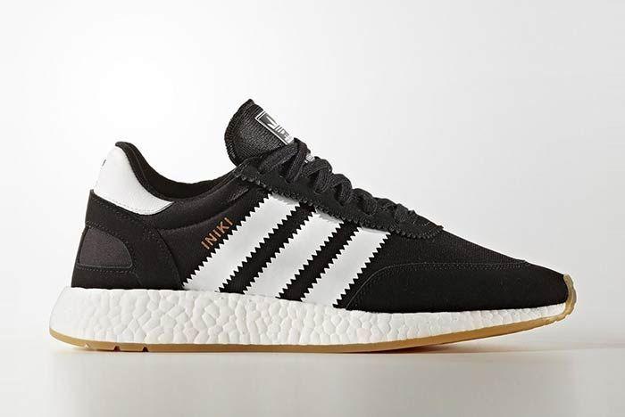 Adidas Iniki Runner June Colourways 1