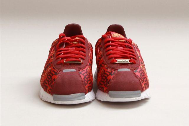 Nike Cortez Nm Premium Qs Yoth Red 5