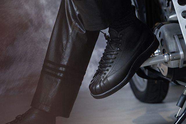 Adidas Nh Shelltoe Boot
