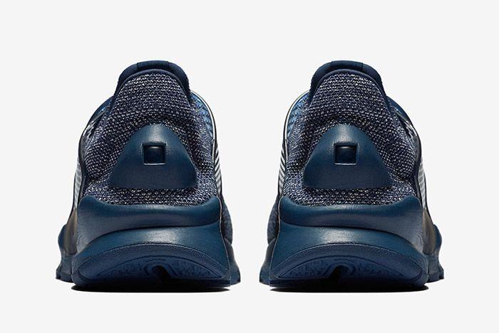 Nike Sock Dart Breathe Mignight Navy 1