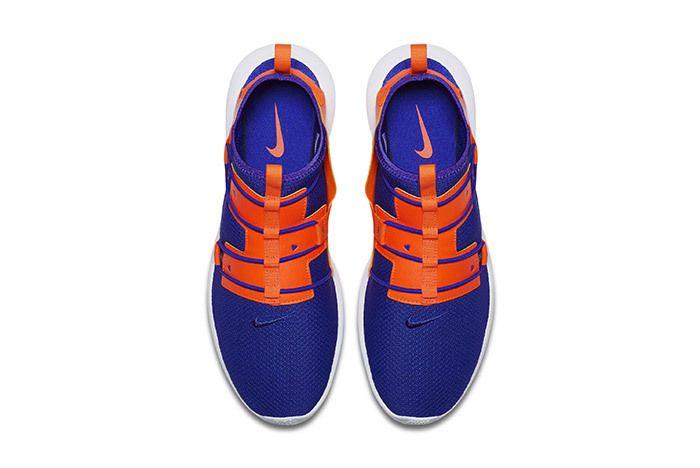 Vortek Blue And Orange 2