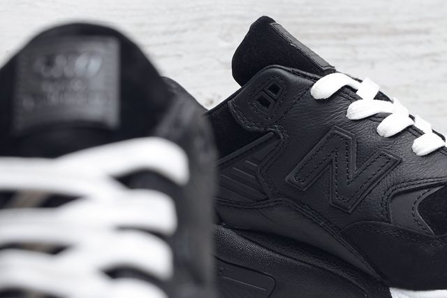 Wing Horns New Balance 580 Bumperoo 6