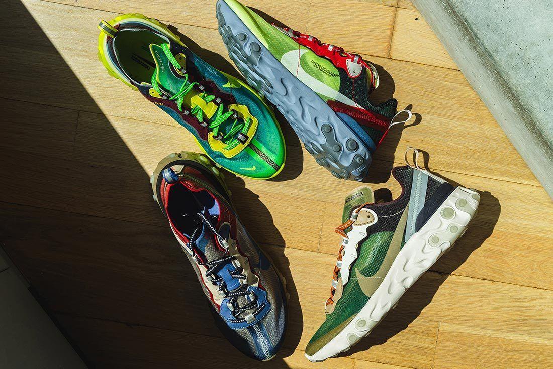 Nike React Designers 6