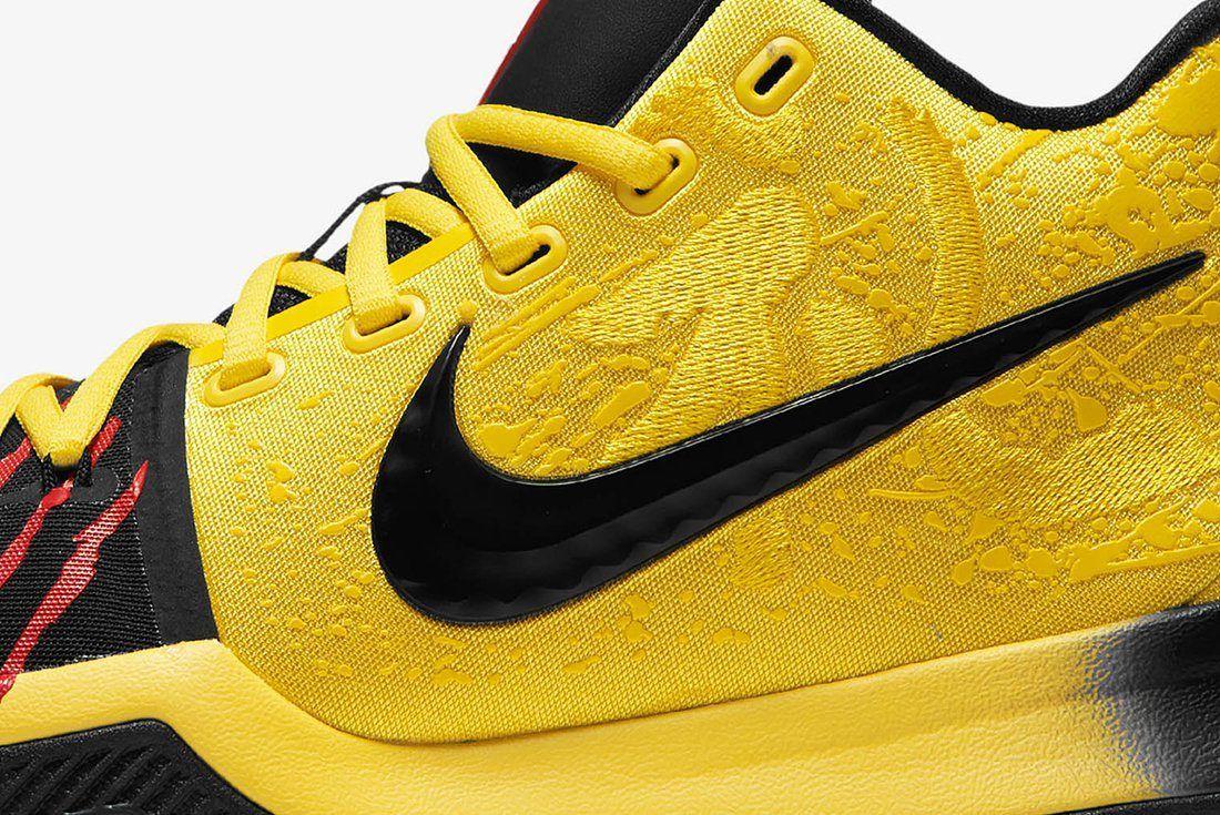 Nike Kyrie 3 Mamba Mentality 6