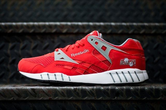 Reebok Sole Trainer China Red Thumb