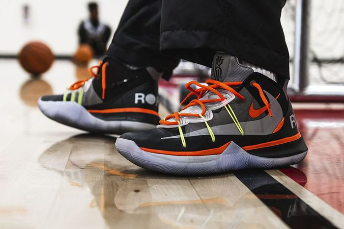 Rokit Nike Kyrie 5 Welcome Home Release Date Hero