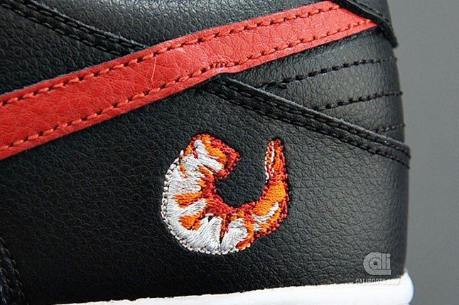 Nike Sb Shrip Dunk 8 1