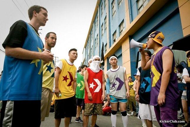 Converse Shanghai Block Party Recap 34 1