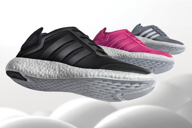 Adidas Pure Boost Womens