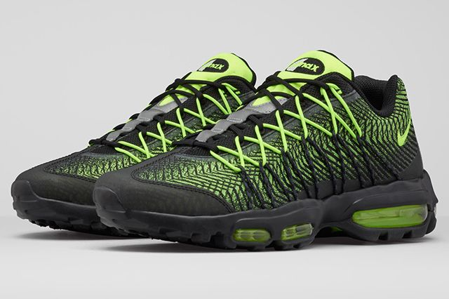 Nike Air Max 95 Ultra Jacquard4