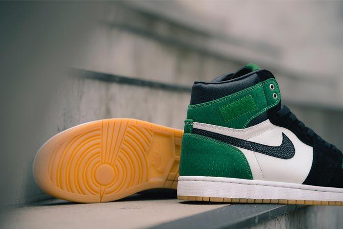 Create Your Own Custom Air Jordan With Bespokeind 7