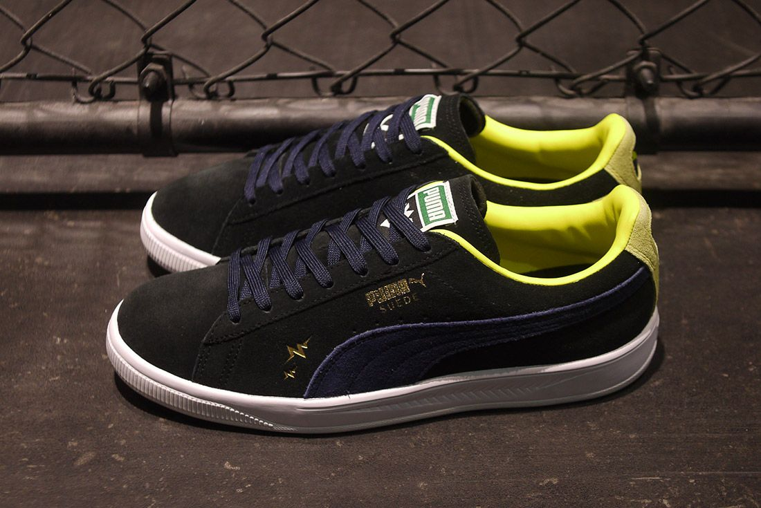 Mita Sneaker Whiz Limited Puma Suede Ignite Sneaker Freaker 9