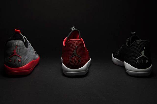 Jordan Eclipse 6