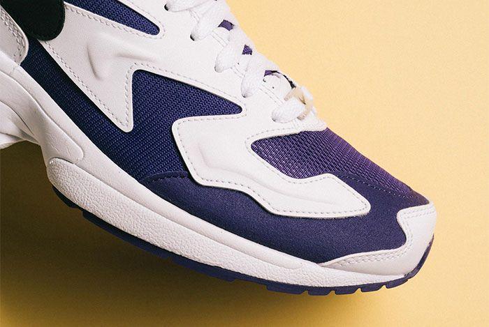 Nike Air Max 2 Light Court Purple Detail