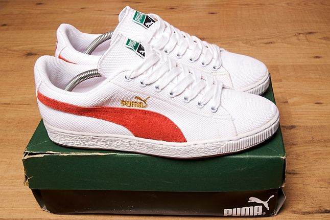 Puma Clyde Forever Fresh 29 1