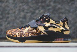 Nike Kd7 Pony Hair Bump Thumb