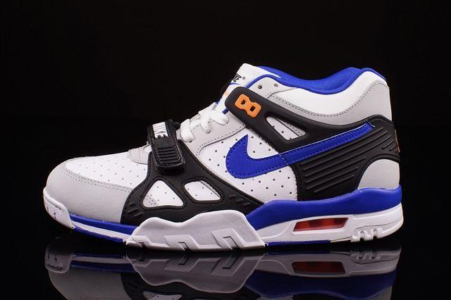 Nike At3 Lyn Blue Bump 5