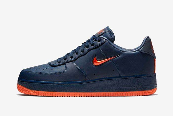 Nike Air Force 1 Nyc 4