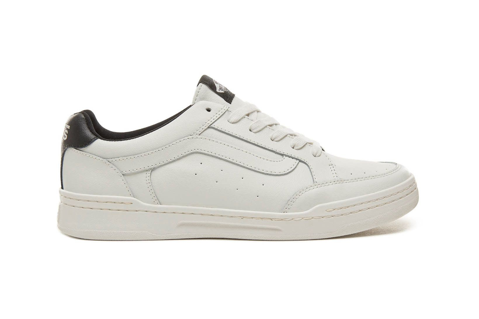Vans Sporty Highland Pink Zephyr White Sneakers 2 Sneaker Freaker1