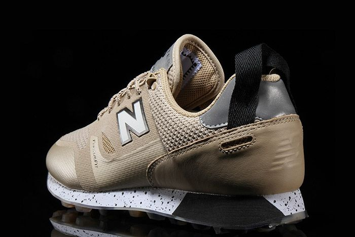 New Balance Trailbuster Reengineered Beige Incense 3