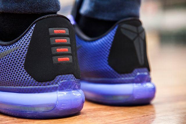Nike Kobe X Blackout 1