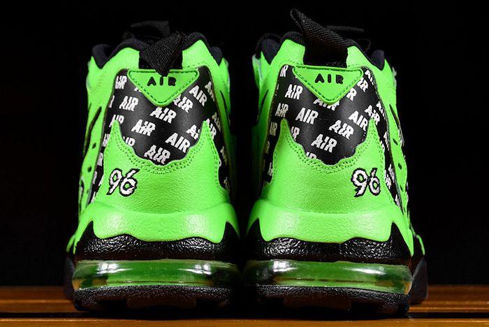 Nike Air Diamond Turf Green 2 Sneaker Freaker