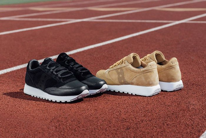 Saucony Jazz Original Luxe Pack 1