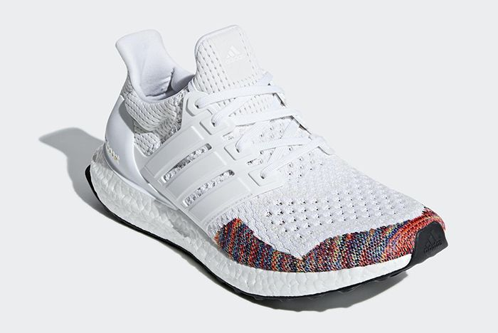 Adidas Ultra Boost Og Cream Multicolour 5