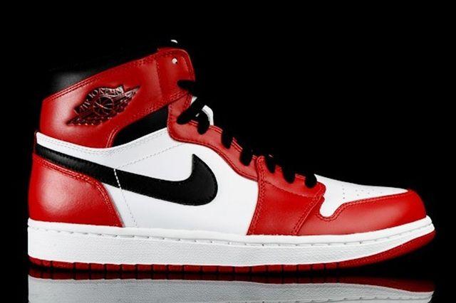 6 Kicks Ben Baller Air Jordan 1