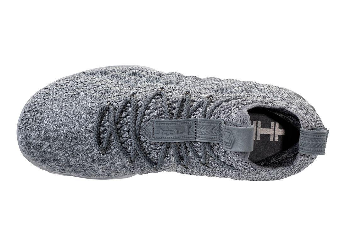 Nike Lebron 15 Wolf Grey Sneaker Freaker 8