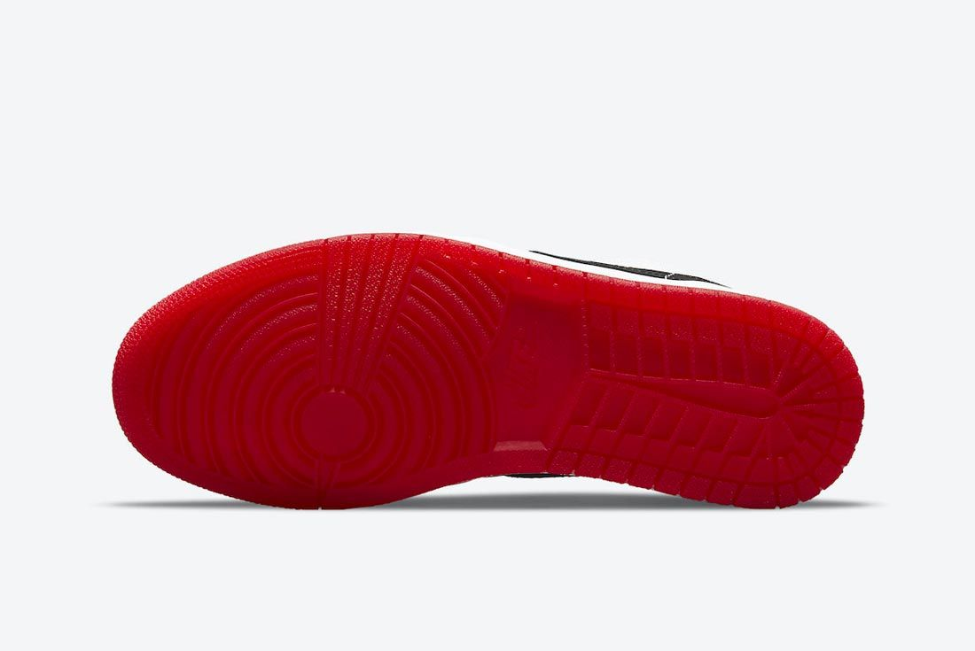 Air Jordan 1 Low 'Quai 54'
