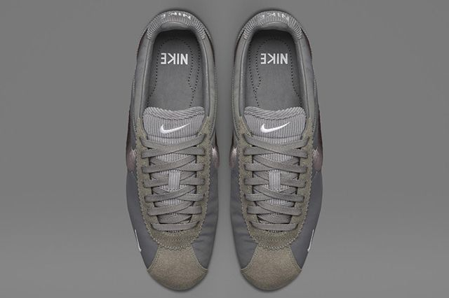 Nikelab Cortez Textile Pack 3