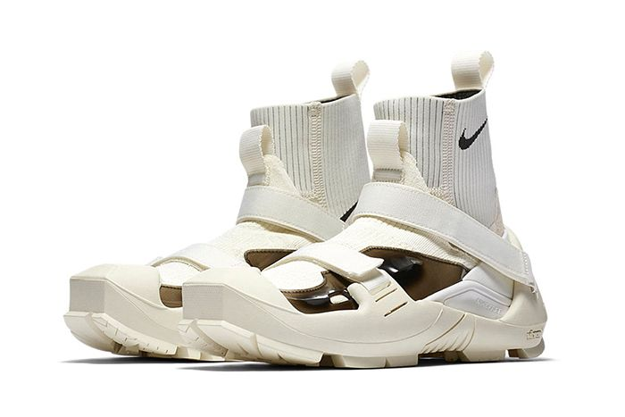 Matthew M Williams Alyx Nike Free Tr 3 Sp Off White Official Release Date Pair