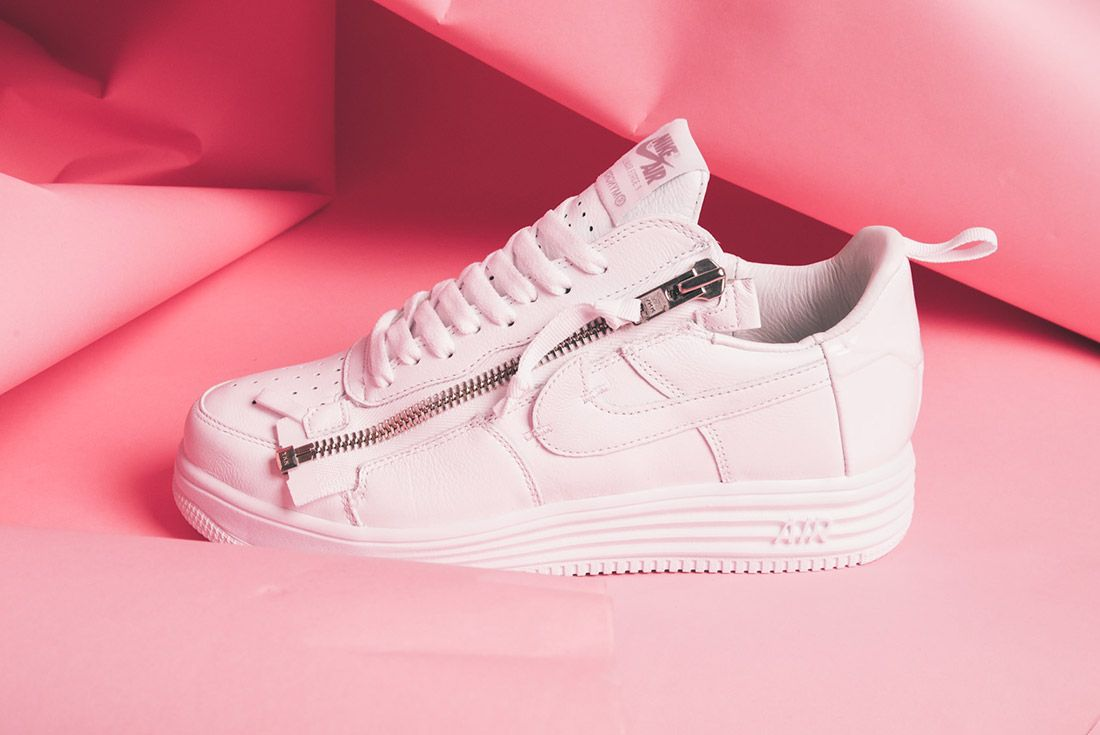 Nike Air Force 1 Af100 Collection Closer Look Sneaker Freaker 47