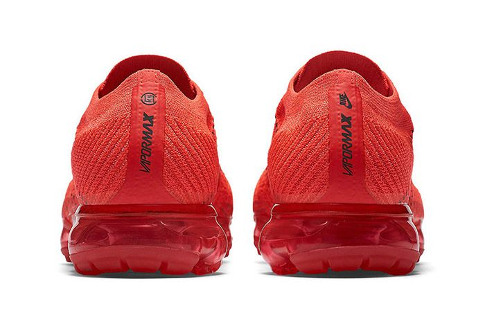 Clot Nike Air Vapormax Red 2