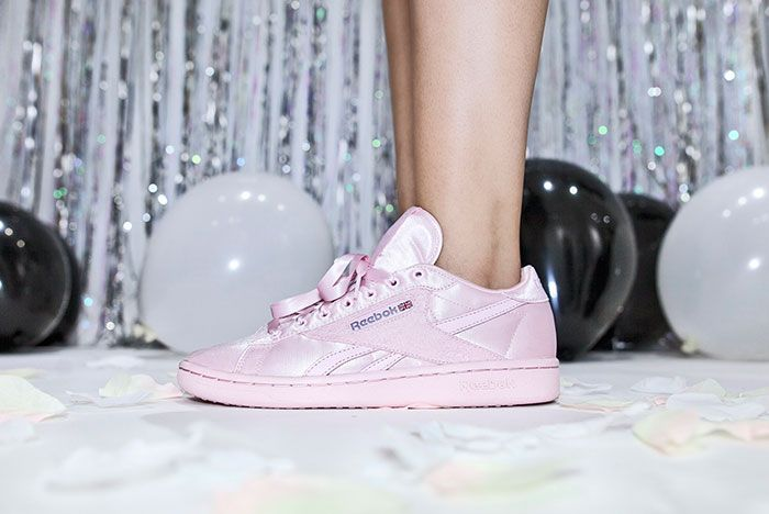 Reebok Extra Butter Club C Prom 1