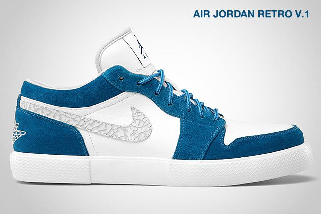 Jordan Brand June Preview 2012 Sneaker 18 1