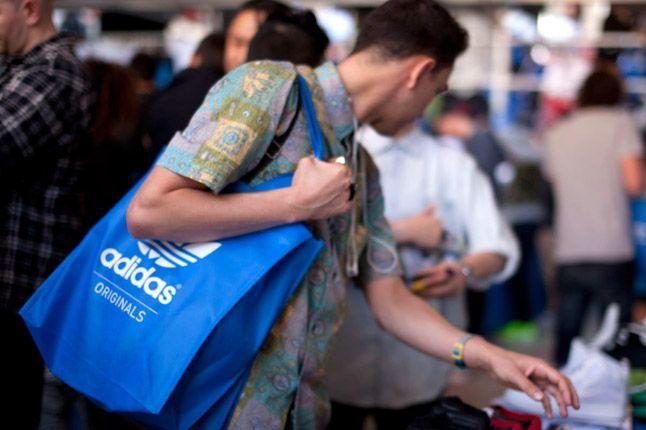 Adidas Originals Bag 1