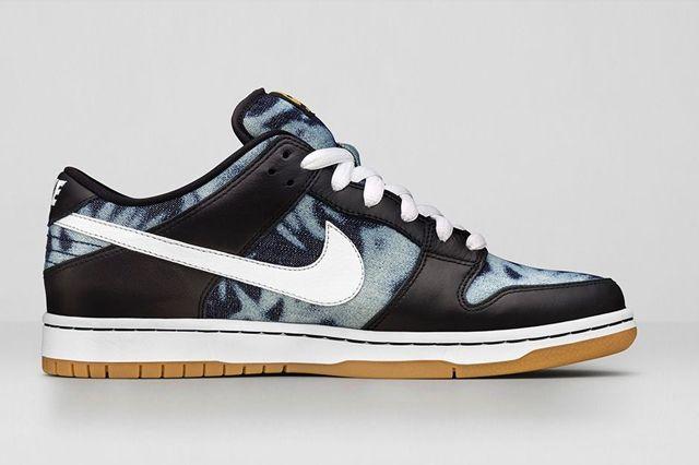 Fast Times Nike Sb Dunk Low 2