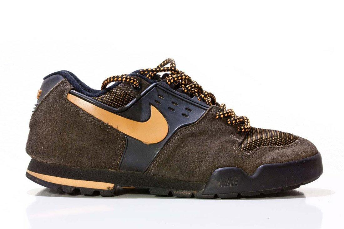 Material Matters Nike Acg Tech Son Of Lava Dome